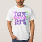 fuxart multicolored T-Shirt
