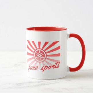 FZ reine Sport-Tasse Tasse