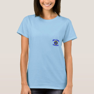 G2W Baby - Puppe Shirt
