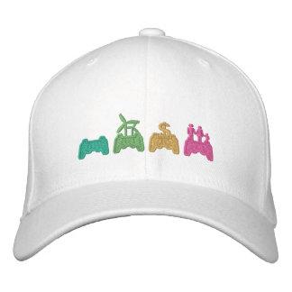 G4C Ikonen-Kappe Bestickte Kappe