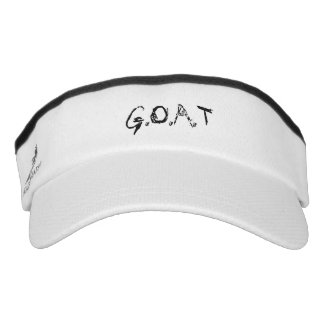 G.O.A.T Maske Visor