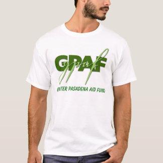 G.P.A.F. Logo-T - Shirt