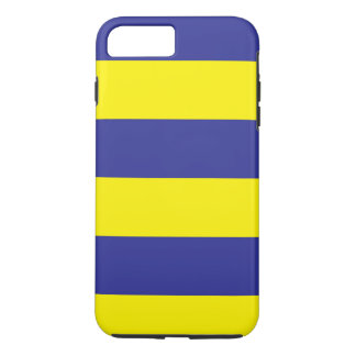 """G-"" Seeseeflaggen-Handy-Abdeckung iPhone 8 Plus/7 Plus Hülle"