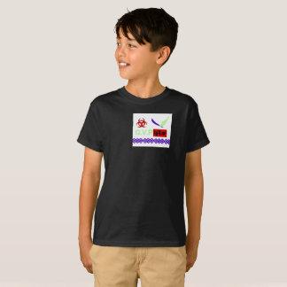 G.V.P Mörder-Shirts T-Shirt