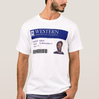 Gabriel agbasi T-Shirt