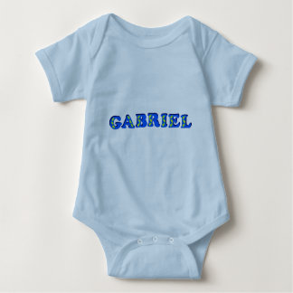 Gabriel Baby Strampler