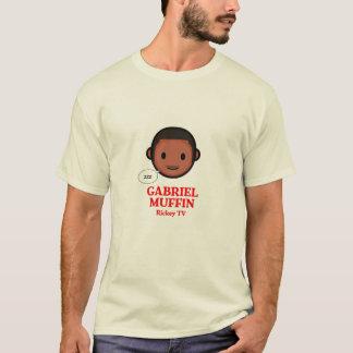 Gabriel-Muffin-T - Shirt