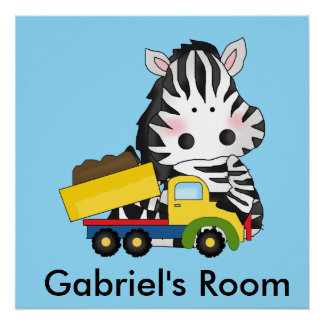 Gabriels Raum Poster