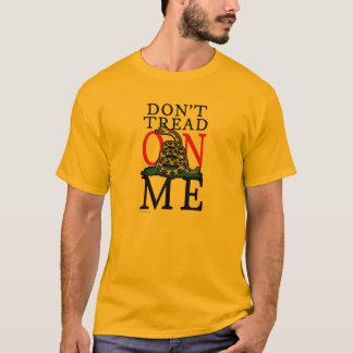 """Gadsden """"treten nicht auf mir"""" - das Shirt der"""