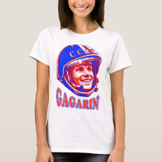 Gagarin ЮрийГагарин T-Shirt