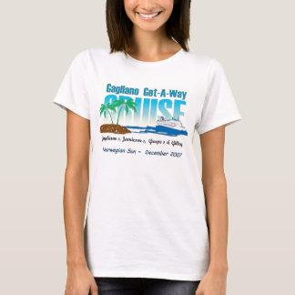 Gagliano Flucht T-Shirt