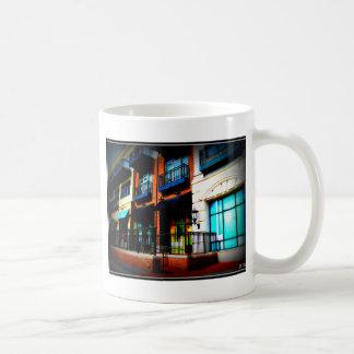 Gahanna Kaffeetasse