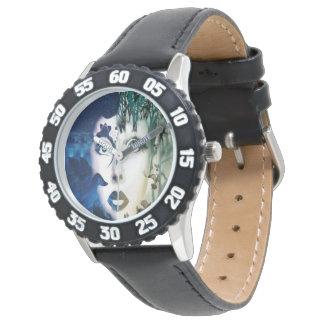 Gaia Armbanduhr