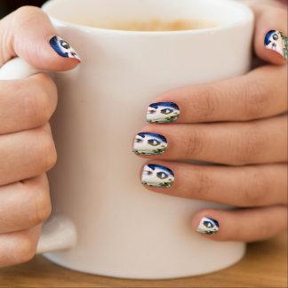 Gaia Minx Nagelkunst