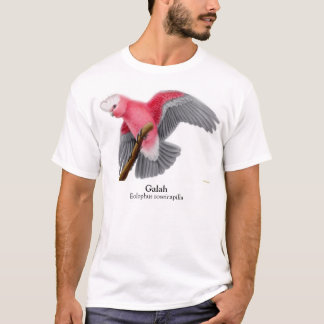 Galah Cockatoo-T - Shirt