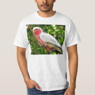 Galah (Rose Breasted Cockatoo) T-Shirt