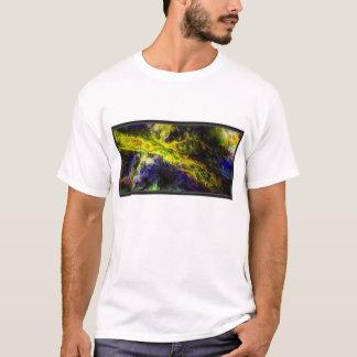 Galaktische Dämpfe T-Shirt