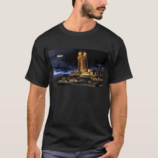 Galaktische Städte - Starcity T-Shirt