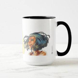 Galaktischer Rat: Ich kann Tasse träumen