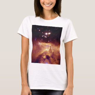 Galaktischer Sternhaufen NGC 6357 T-Shirt