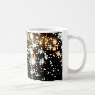 Galaktisches Raum awesomeness für kosmischen Ruhm Kaffeetasse