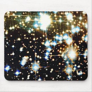 Galaktisches Raum awesomeness für kosmischen Ruhm Mousepad