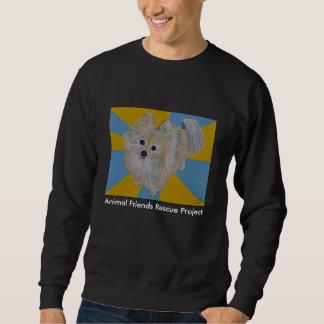 Galan-Sweatshirt Sweatshirt
