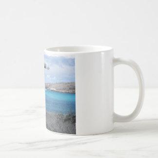 Galapagos-Inseln Kaffeetasse