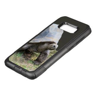 Galapagos-Schildkröte Otterbox Fall OtterBox Commuter Samsung Galaxy S8+ Hülle