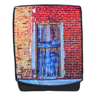 Galavanting Tasche - vergessene Tür