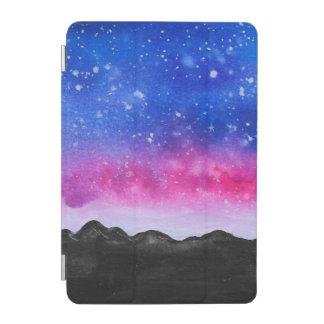 Galaxie-Berg iPad Mini Hülle