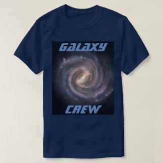 Galaxie-Crew T-Shirt