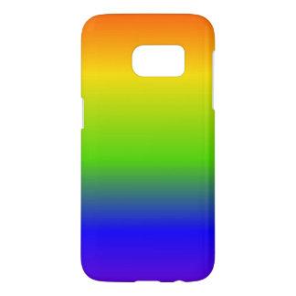 Galaxie-G7-Regenbogen-Stolz-Telefon-Kasten