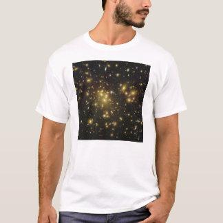 Galaxie-Gruppe Abell 1689 in der T-Shirt