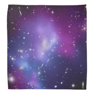 Galaxie-Gruppe MAC J0717