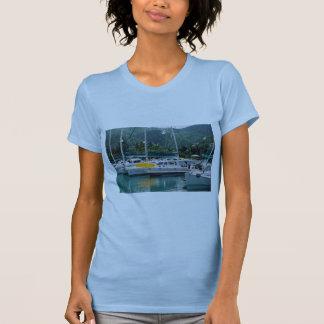 Galaxie in Kindermädchencay-c$tortola T-Shirt