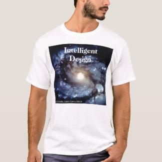 Galaxie, IntelligentDesign T-Shirt