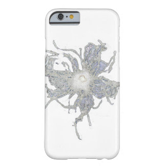 Galaxie iPhone 6/6s Fall Barely There iPhone 6 Hülle
