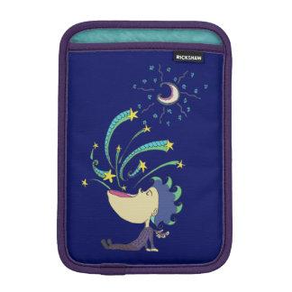 Galaxie-Junge iPad Mini Sleeve