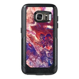 Galaxie-Kasten OtterBox Samsung Galaxy S7 Hülle