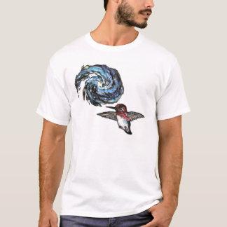 Galaxie-Kolibri T-Shirt