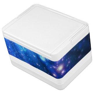 Galaxie Kühlbox