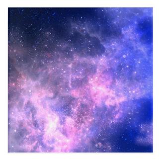 Galaxie-Leinwand-Drucke Acryldruck