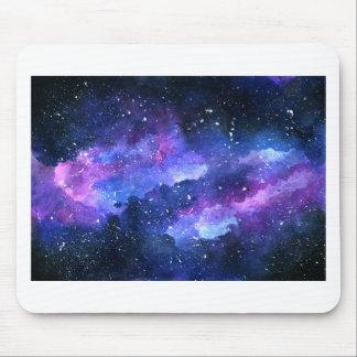 Galaxie Mauspads