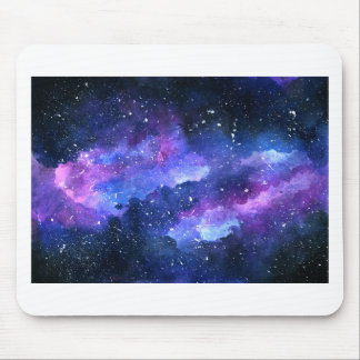 Galaxie Mousepad