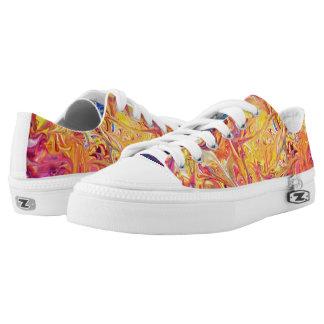 Galaxie Niedrig-geschnittene Sneaker