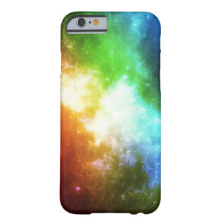 Galaxie-/Raumkasten iPhone 6 Barely There iPhone 6 Hülle