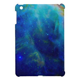 Galaxie-Raumuniversum Orions-Nebelflecks iPad Mini Hülle