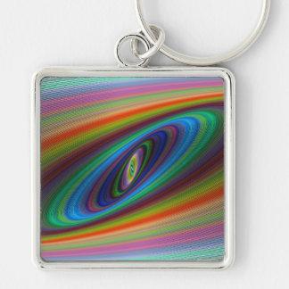 Galaxie Schlüsselanhänger