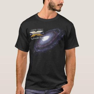 Galaxie-Shirt des Planeten-X T-Shirt